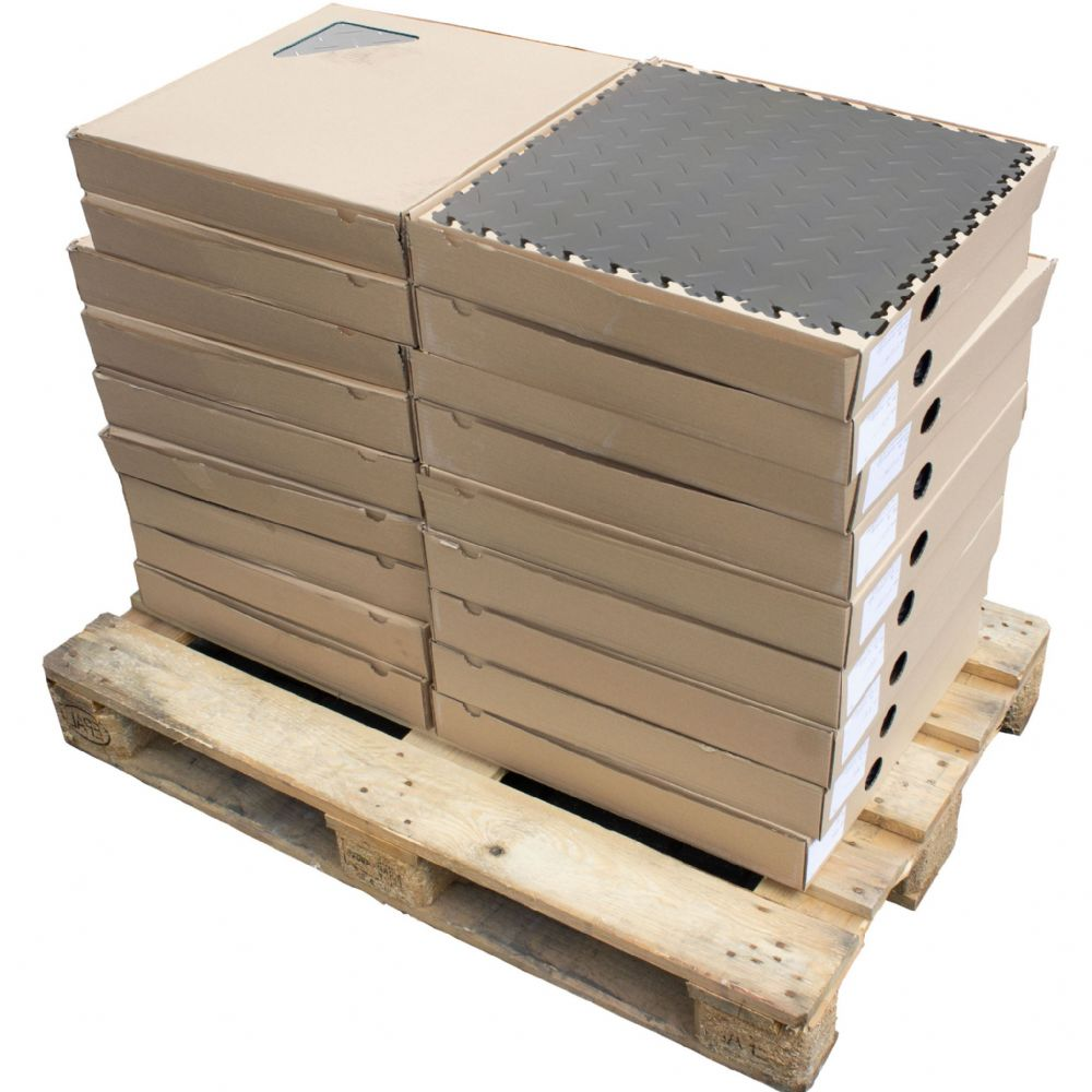 400 Interlocking  Tile Pack | Low Prices | Mototile Shop